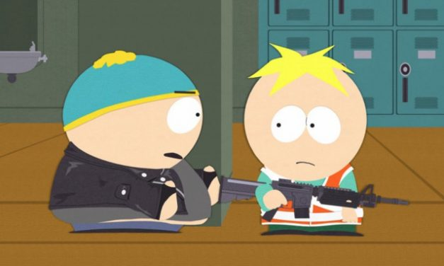 """<span class=""""quo"""">'</span>South Park' Renewed For Three More Seasons"""