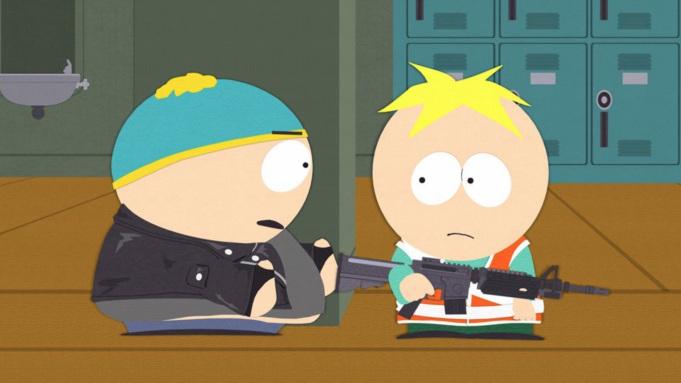 'South Park' Renewed For Three More Seasons