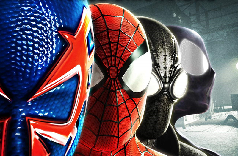 Spider-Verse's' Journey From Video Game to Oscars