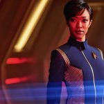 "<span class=""quo"">'</span>Star Trek Discovery' <span class=""caps"">EP</span> Talks <span class=""caps"">S3</span> Seeds <span class=""amp"">&</span> 'Picard' Series"