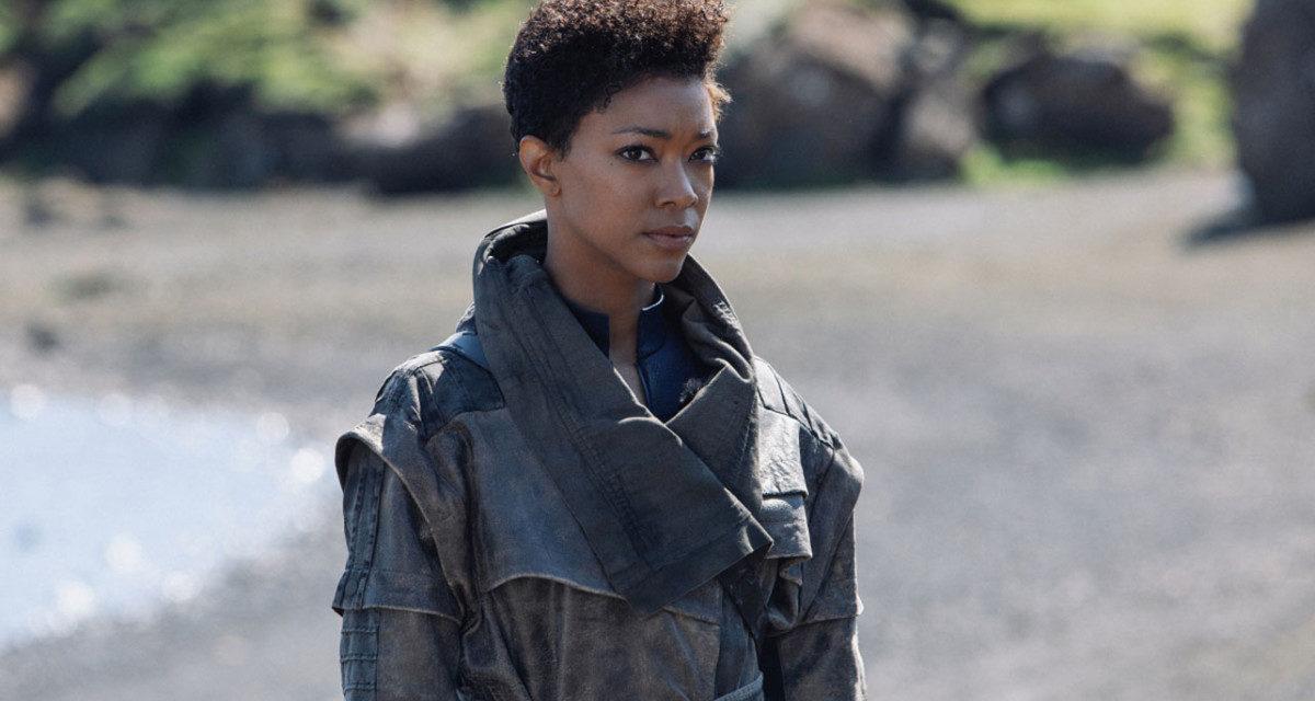 Star Trek: Discovery' Sets Season 3 Premiere Date