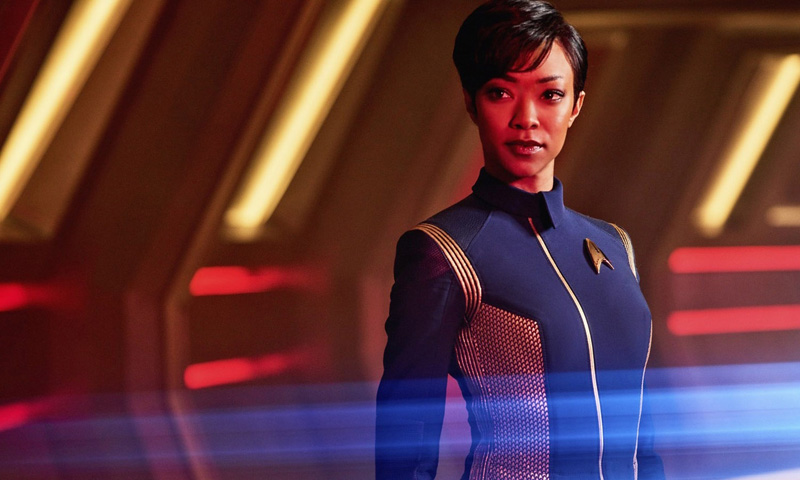 'Star Trek Discovery' EP Talks S3 Seeds & 'Picard' Series