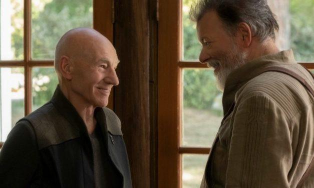 "<span class=""quo"">'</span>Star Trek: Picard' Renewed for Season 2"