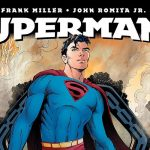 Frank Miller And John Romita Jr. Take On Man of Steel