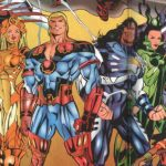 """<span class=""""quo"""">'</span>The Eternals' Details Unveiled At Marvel's Comic-Con Panel"""