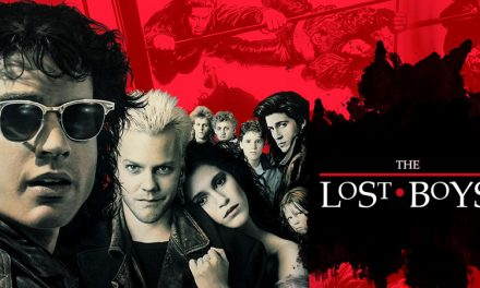 "The CW's ""Lost Boys"" Pilot Fill Out Cast"