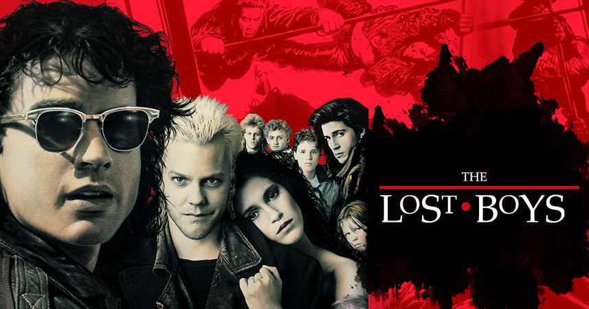 """The <span class=""""caps"""">CW</span>'s """"Lost Boys"""" Pilot Fill Out Cast"""