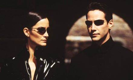 """<span class=""""quo"""">'</span>Matrix 4' Officially a Go With Keanu Reeves, Carrie-Anne Moss"""