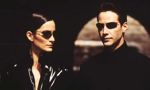 "<span class=""quo"">'</span>Matrix 4' Officially a Go With Keanu Reeves, Carrie-Anne Moss"