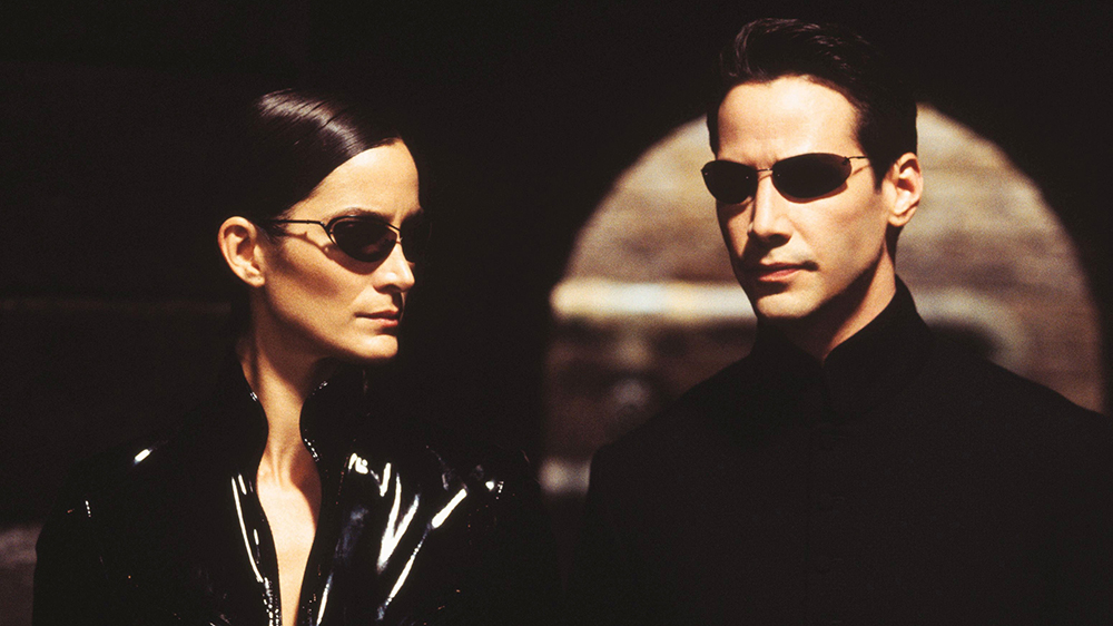 'Matrix 4' Officially a Go With Keanu Reeves, Carrie-Anne Moss