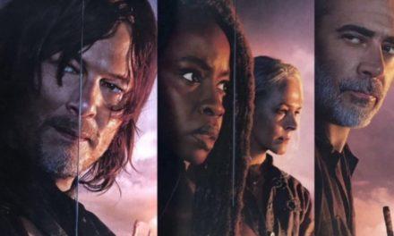 "The Walking Dead <span class=""caps"">S10</span> (2019)"