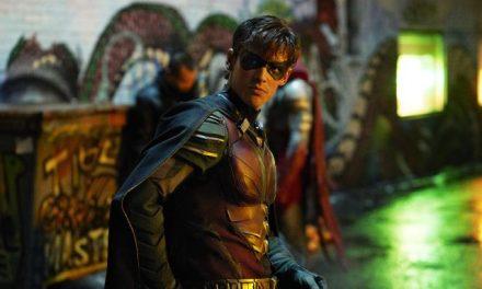 "<span class=""quo"">'</span>Titans' Gets Season 2 Premiere Date"