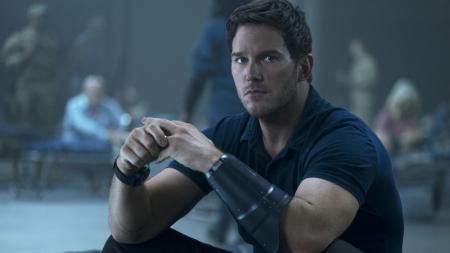 'Tomorrow War' Sequel Talks Underway With Chris Pratt, Director Chris McKay Returning