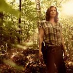 "<span class=""quo"">'</span>The Walking Dead' Renewed For Season 11, Lauren Cohan"