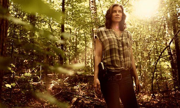 "<span class=""quo"">'</span>The Walking Dead' Renewed For Season 11, Lauren Cohan"