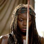 "<span class=""quo"">'</span>Walking Dead' Star Danai Gurira to Exit Series"