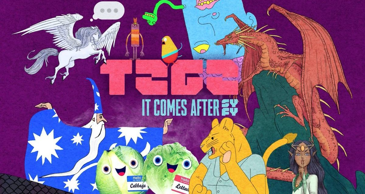 Syfy's TZGZ Late-Night Animation Block Picks Up 3 New Series, Orders 2 Pilots