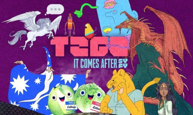 """Syfy's <span class=""""caps"""">TZGZ</span> Late-Night Animation Block Picks Up 3 New Series, Orders 2 Pilots"""