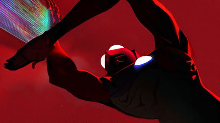 Netflix Developing 'Ultraman' Animated Feature With All-New Story