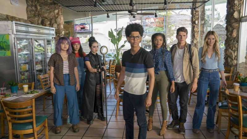 Runaways to End After Season 3 on Hulu