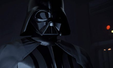 "<span class=""quo"">'</span>Vader Immortal' Coming to Oculus Quest, Rift, Watch Story Trailer"