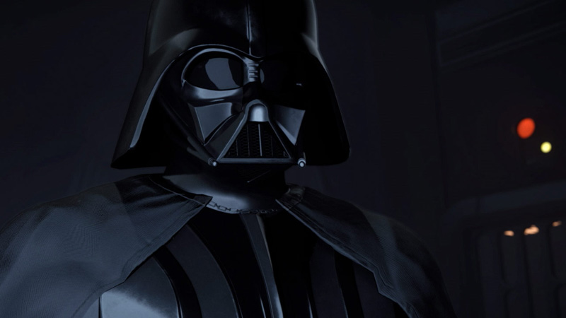 'Vader Immortal' Coming to Oculus Quest, Rift, Watch Story Trailer