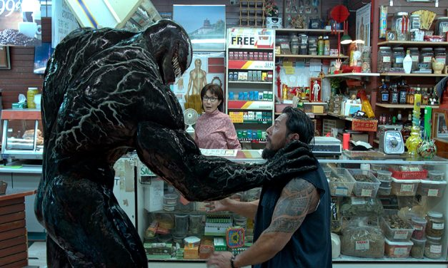 "<span class=""quo"">'</span>Venom' Sequel in Works"