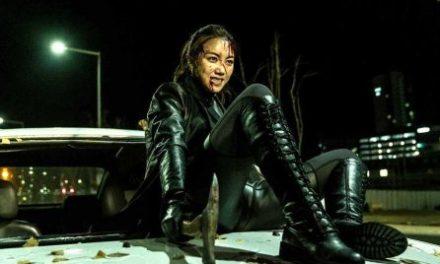 Kirkman's Skybound To Remake Korean Film 'The Villainess'