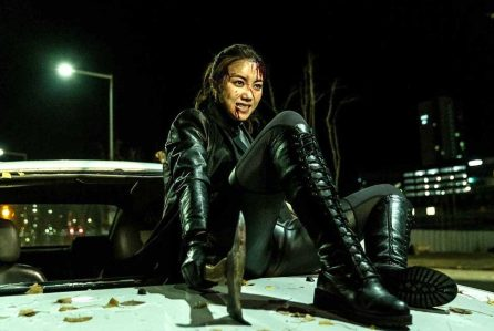 Kirkman's Skybound To Remake Korean Film 'The Villainess'