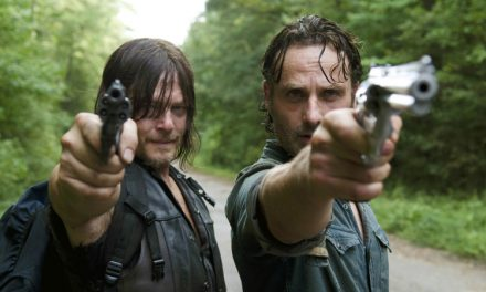 """<span class=""""caps"""">AMC</span> Plans Third 'Walking Dead' Series"""