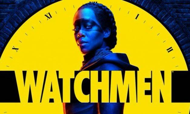 'Watchmen' Series Creator Damon Lindelof On Classic Comic For America 2019