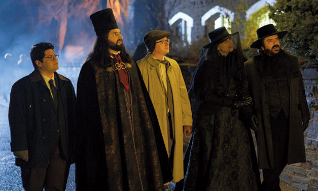 'What We Do in the Shadows' Renewed for Season 4 at FX
