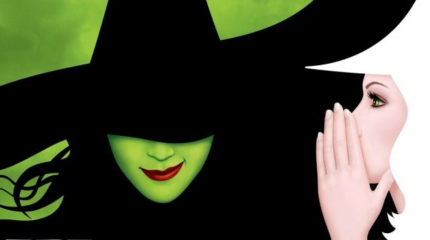 The 'Wicked' Movie Coming to Theaters in December 2021