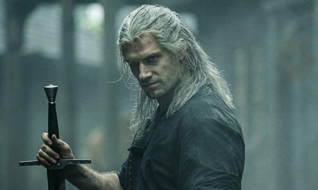 Netflix Sets 'The Witcher: Blood Origin'