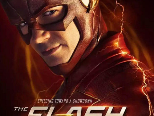 The Flash S07 (2021)
