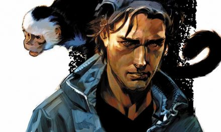 "<span class=""quo"">'</span>Y: The Last Man' Adaptation Ordered to Series at <span class=""caps"">FX</span>"