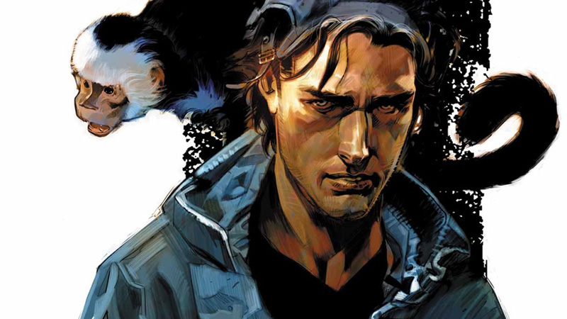"""<span class=""""quo"""">'</span>Y: The Last Man' Adaptation Ordered to Series at<span class=""""caps"""">FX</span>"""