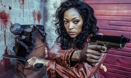 Z Nation Cancelled at Syfy