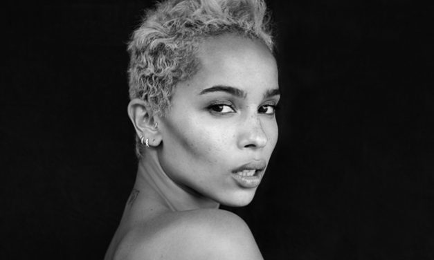 "<span class=""quo"">'</span>The Batman' Finds Its Catwoman In Zoë Kravitz"